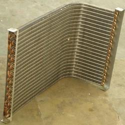 L -Type Condenser Coil