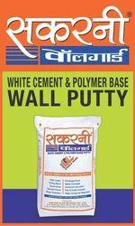 Sakarni Acrylic Wall Putty, Packaging Type: Bag