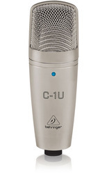 Dynamic Vocal And Instrument Microphone