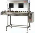 Visual Inspection Conveyor