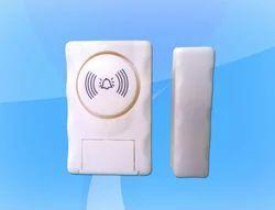 Locker Safety Device