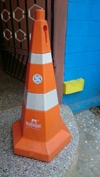 Heavy Duty Hexogonal Cone