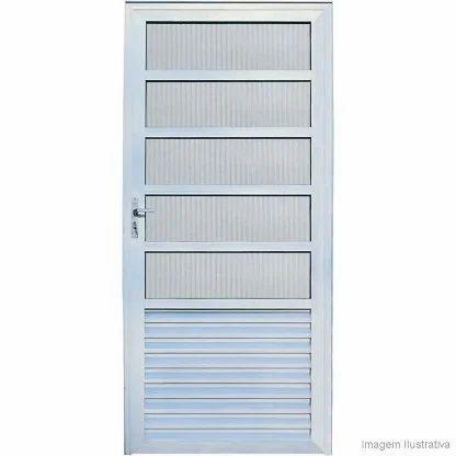 Bathroom Doors Pune aluminum bathroom doors at rs 250 /square feet(s) | wakad | pune