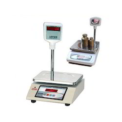 Zentech Instruments Company - Manufacturer of Hanging Scale