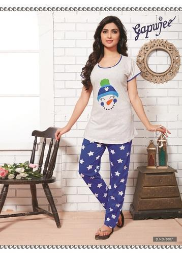 f5f4b0e7bf Ladies Night Sleepwear