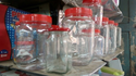 Glass Jar