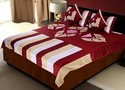 Silk Bedlinen Cushion and Pillow Covers 419