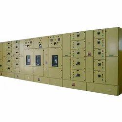 LT Switchgear Panel