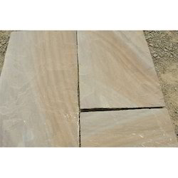 Gray Yellow Sandstone Slabs