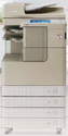 Canon Laser Multifunctional Printer