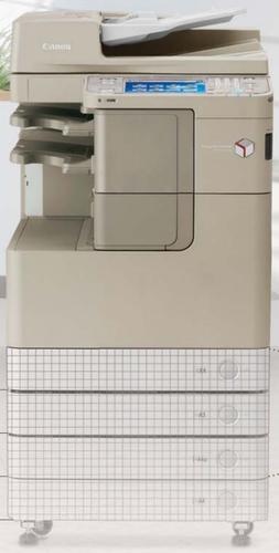 Canon Laser Multifunctional Printer, Ir Advance 4225, Memory Size: 1.256 gb Ram