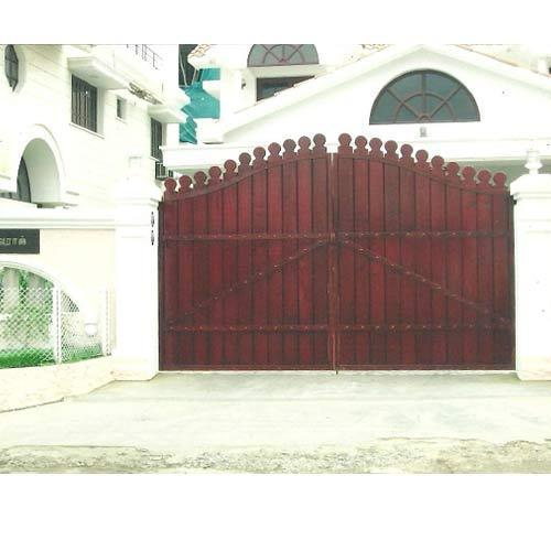 MS Grill Gate  Metal Gate MS Grill Gate Manufacturer from Chennai. House Gate Price In Kerala   penncoremedia com