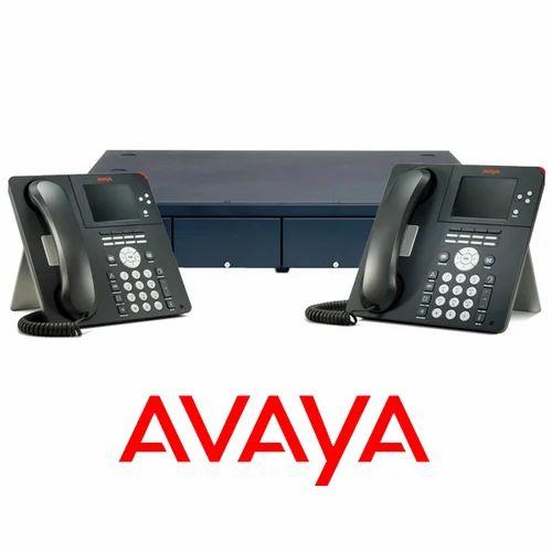 Avaya Pbx System
