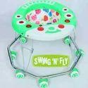 4颜色可供新鲜的婴儿学步车8弯曲全尺寸