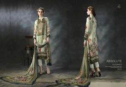 Designer Georgette Ladies Suit