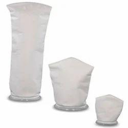 5 Micron PP Bag Filter