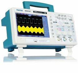 Digital Storage Oscilloscope - DSO5102P