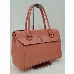 Stylish PU Handbag