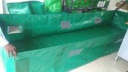 HDPE Vermi Bed