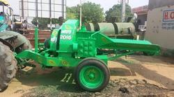 hoews 35hp Wood chif Cutting Machines, For Agriculture, Machine Capacity: 800kg -1000 Kg Ph