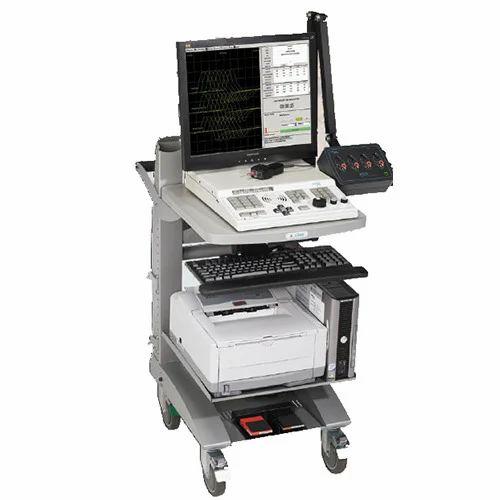 EMG NCV Machine, EMG NCV, Electromyograph Machine, ईएमजी मशीन - Columbia  Medical Systems, Kolkata | ID: 12645990233