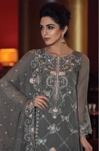 29eaa55bff Embroidered Luxury Eid Collection 2016 - Pakistani Suits Wholesaler ...