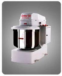 Aruns Bread Mixer, Capacity: 50 Kg Dough (30 Kg. Flour)
