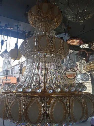 Chandeliers & Pendant Lighting Retailer from Hyderabad