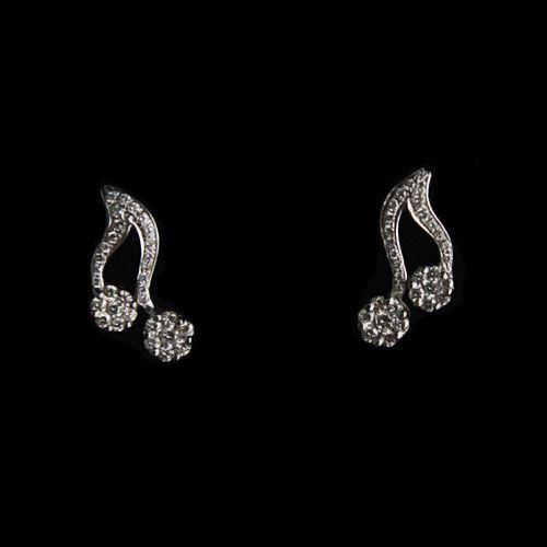 Simple Diamond Studs