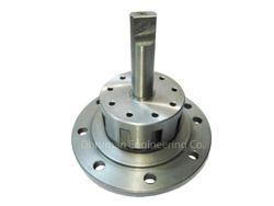 Vilter 440 Oil Pump