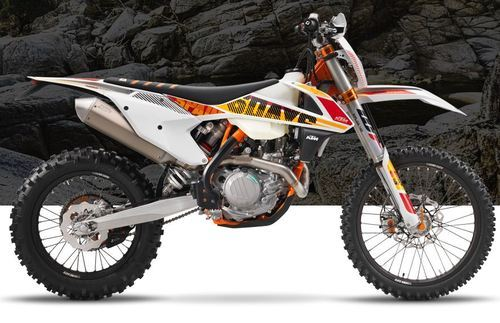 Ktm 500 Exc Dirt Bike, Motorcycles And Cars | Tumkur KTM in Sira ...