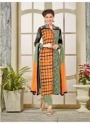Ladies Churidar Salwar Suit