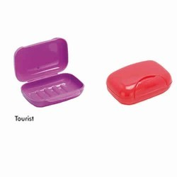 Travel Tourist Soap Cases