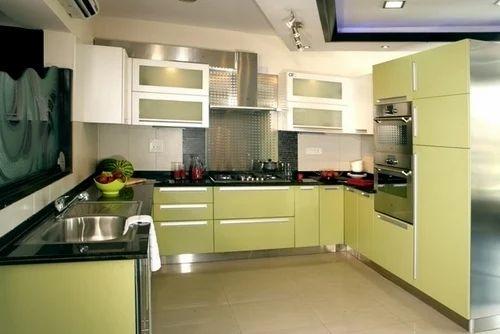modular kitchens - bull doors modular kitchen manufacturer from