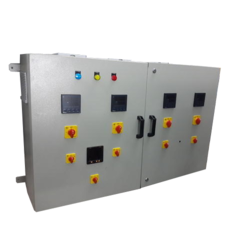 Thyristor Heater Control Panel