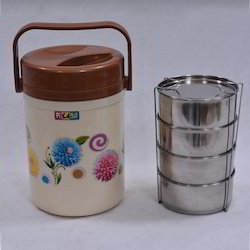 Super Hot 4 Insulated Tiffin
