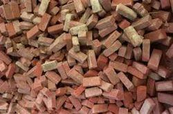 Red CHEEMA Bricks Bricks