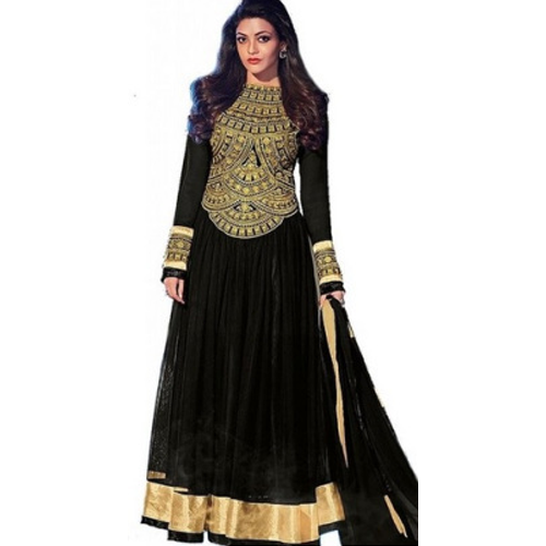 21813eee31 Latest Designer Suit - View Specifications & Details of Anarkali ...