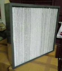 Element Filter Air Secondary