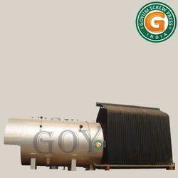 Water Wall Boilers