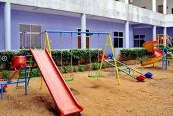 Children Swing In Chennai Tamil Nadu Suppliers Dealers