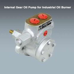 Internal Gear Oil Pump for Industrial Oil Burner
