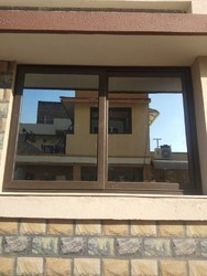 Saint Gobain Domal Window