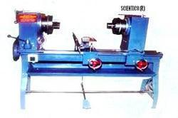 Semi-Automatic Glass Working Lathes, 250-500 mm, 0-500 rpm