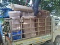 Local Cargo Services, Mode Type: By Road, Capacity / Size Of The Shipment: 100 Kg
