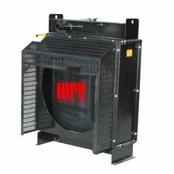 Copper Generator Radiator