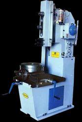 Semi Automatic 3 Phase Slotting Machine