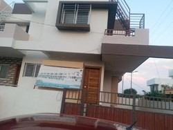 Row-House in Dindoli, Surat | ID: 6371693588