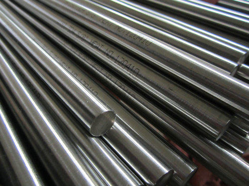 Stainless Steel Bars 304 Stainless Steel Round Bar
