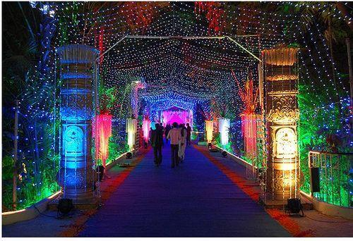 Weddings Planners & Laxmi Tent House - Service Provider of Tent Service For Wedding ...